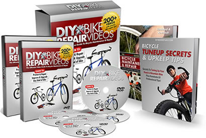 Diy Bike Repair Course