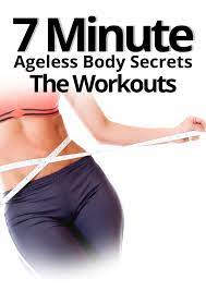 The Most Popular 7 Minute Ageless Body Secret Review Plus Buying Guide For 2021-2022