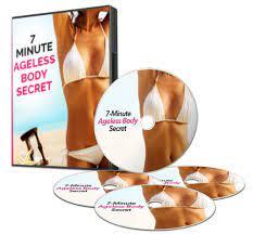7 Minute Ageless Body Secret