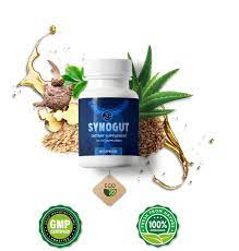 2021-2022 SynoGut Reviews: Why You Should Buy It