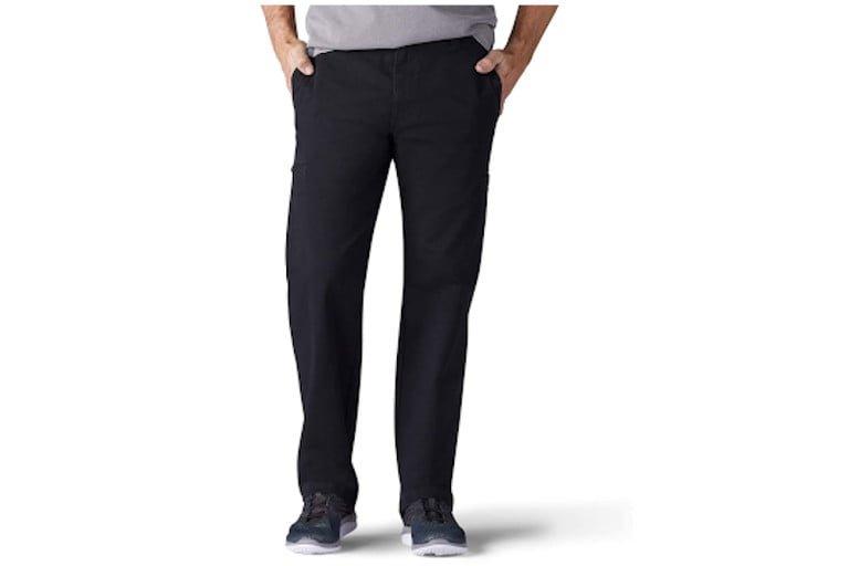Lee Men's Performance Series Extreme Comfort Cargo Pant Amazon's Choice