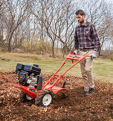 The Top Best Rear Tine Tillers Review Guide For 2021-2022