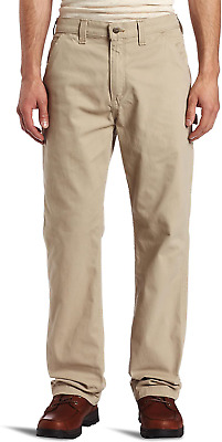 Carhartt Men's Relaxed Fit Washed Twill Dungaree Pant  Amazon's Choice