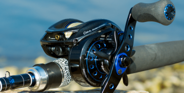 The Most Popular Saltwater Baitcasting Reels Review Guide For 2021-2022