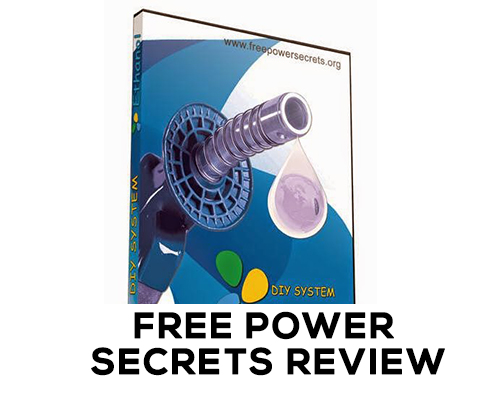 Free Power Secrets - Review And Buying Guide
