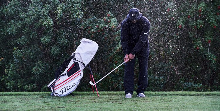 The Most Popular Golf Rain Gear Review Guide For 2021-2022