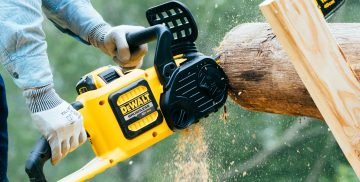 Top Of The Line Electric Chainsaws Review Guide For 2021-2022