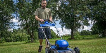 Kobalt Lawn Mower Review Plus Buying Guide 2021-2022