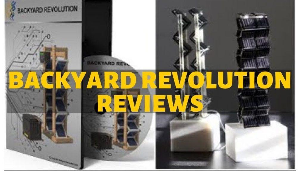 Backyard Revolution Review Guide For 2021