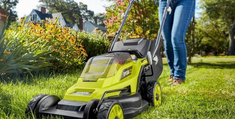 The Most Popular Electric Lawn Mowers Review Guide For 2021-2022